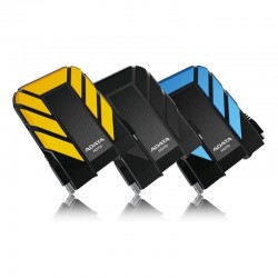 Adata HD710 640GB Antishock  Wateroof USB 3.0