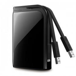 Buffalo HD-PZ500U3B-AP Mini Station Extreme USB 3.0 500GB