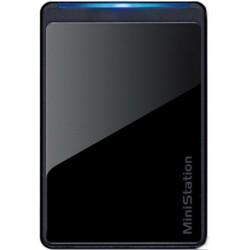 Buffalo HD-PC500U2 Mini Station Pocket HD-PCU2 500GB