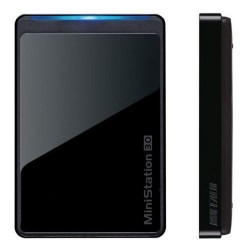 Buffalo HD-PCT500U3 Mini Station Pocket USB 3.0 HD-PCTU3 500GB