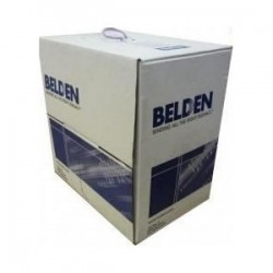 Belden UTP Cat.6 (305mtr Indoor)