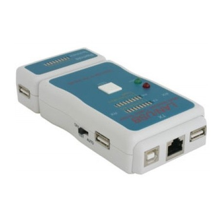 EQUIP 129964 LAN Tester