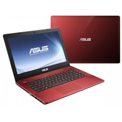 Asus A450CC-WX154D Core i3 DOS Red