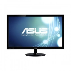Asus VS247H-23.6 Inch Wide Screen-Full HD 1920x1080