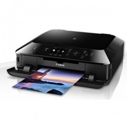 Canon PIXMA MG5450 Blue PIXMA OFFICE-ALL-IN-ONE - 6225B028AA