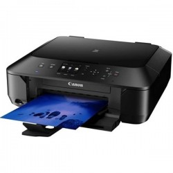 Canon PIXMA MG6450 BLACK PIXMA OFFICE-ALL-IN-ONE - 8333B047AA