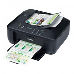Canon PIXMA MX395 PIXMA OFFICE-ALL-IN-ONE - 6987B009AA