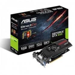 Asus Geforce GTX650 1GB DDR5 DirectCU