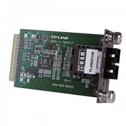 TP-Link SM201CM up to 20KM Mini GBIC Module Singlei-ModeLC interface 100base FX Fiber
