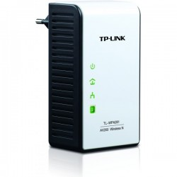TP-Link TL-PA281 Power Line Wireless N 300 Mbps