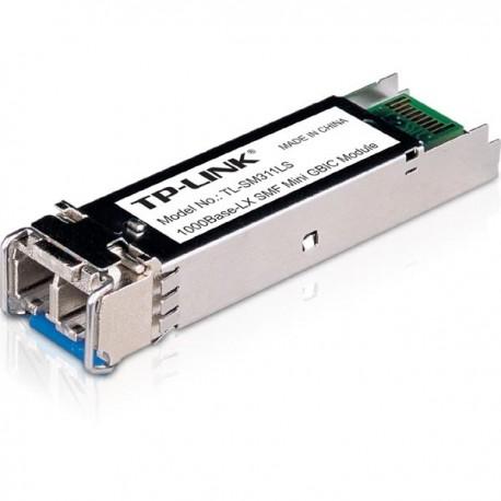 TP-Link SM311LS Up To 10KM Mini GBIC Module Singlei-ModeLC Interface