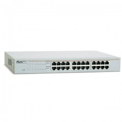 Allied Telesis AT-GSW900/24 Switch 16 Port Gigabit 10/100/1000 Unmanaged