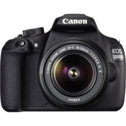 Canon EOS 1200D Kit EF S18-55 IS II