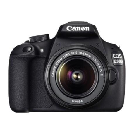 Canon EOS 1200D Kit EF S18-55 IS II
