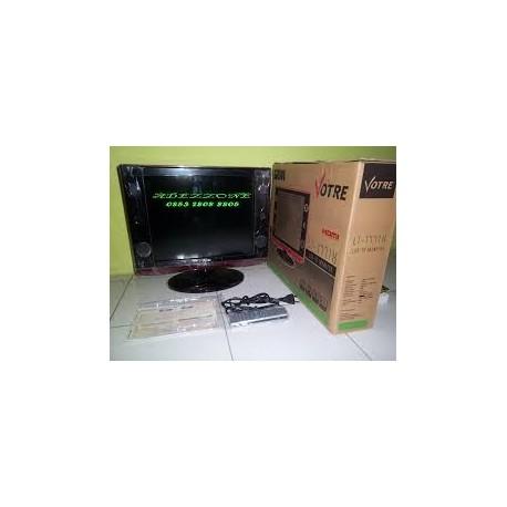 Advance 17 Inch VOTRO LT 1771 LCD TV