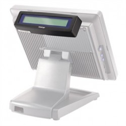 POSIFLEX PD-310UE LCD Customer Pole Display