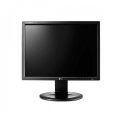 LG LED 19 Inch E1910S-BN Square-Non Wide