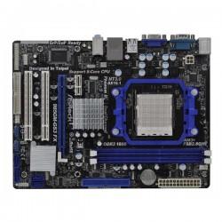 ASRock 985GM-GS3 FX AM3 AM3 AMD 785G DDR3