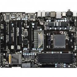 ASRock 990FX EXTREME3 AM3 AM3 AMD 990 DDR3 USB3 SATA3