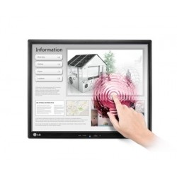 "LG 17MB15T 17"" Touchscreen Monitor"