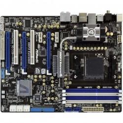 ASRock 990FX EXTREME4 AM3 AM3 AMD 990 DDR3 USB3 SATA3