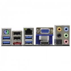 ASRock A75M-ITX AMD A75 FCH FM1 100W Processors DDR3