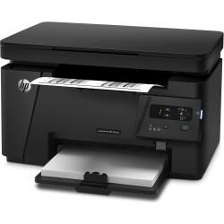 HP LaserJet Pro MFP M125a (CZ172A)