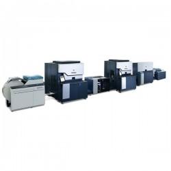 HP Indigo W7250 Digital Press