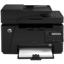 HP LaserJet Pro MFP M127fn Printer (CZ181A)