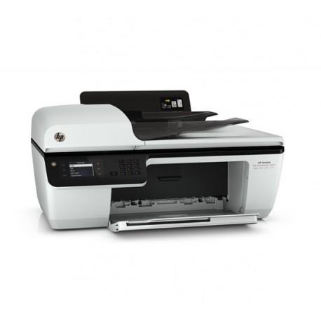 HP Deskjet Ink Advantage 2645 All-in-One Printer (D4H22B)
