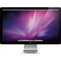 Apple Thunderbolt LCD Cinema Display 27 inch LED Cinema Display MC007