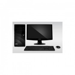 AXIOO AIO TOUCH RUS778186SL Core i7 Windows 8