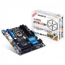Gigabyte GA-Z77X-UD3H LGA1155 Z77 DDR3