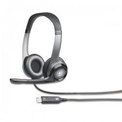 Logitech USB Headset H 530