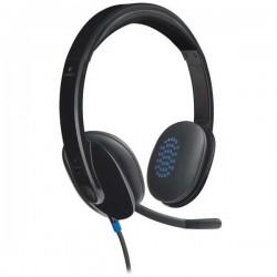 Logitech USB Headset H 540