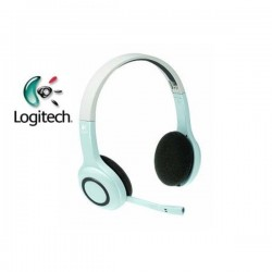Logitech Wireless Headset For iPad Bluetooth
