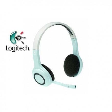 Logitech Wireless Headset For iPad Bluetooth