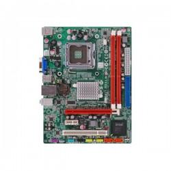 ECS G41T-R3 LGA775 Intel G41 DDR3