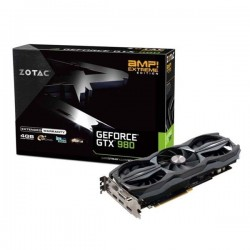 Zotac GTX 980 AMP Extreme 4GB GDDR5