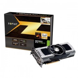 ZOTAC GeForce GTX TITAN Z