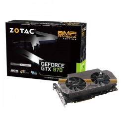 ZOTAC GeForce GTX 970 AMP Omega Edition