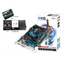 HIS 6670 Fan 1GB GDDR5 PCI-E DVI/HDMI/VGA