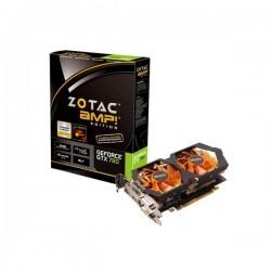 ZOTAC GeForce GTX 760 AMP Edition