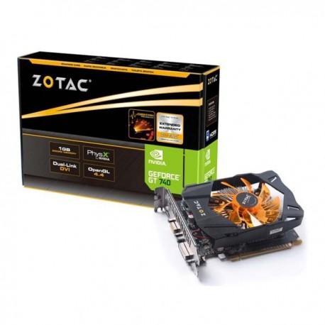 ZOTAC GeForce GT 740