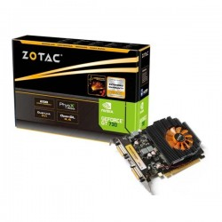 ZOTAC GT 730 GeForce