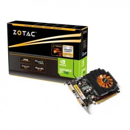 ZOTAC GT 730 GeForce