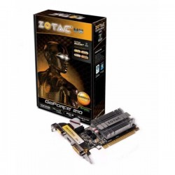ZOTAC GeForce 210 Synergy Edition 1GB