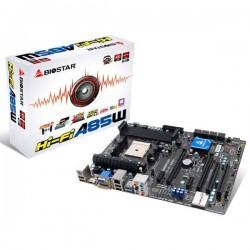 Biostar HI-FI A85W FM2 AMD A85X DDR3 SATA3 USB3