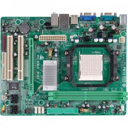 Biostar MCP6P AM2 AM3 GeForce 6150 DDR2 800