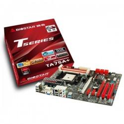 Biostar TA75A FM1 AMD75 DDR3 SATA3 USB3